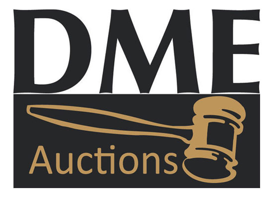 DME Selects Elysian Technology for Auctions Business