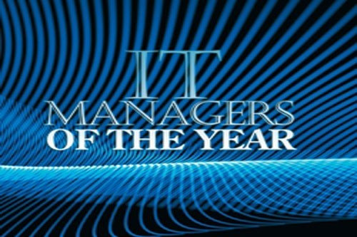 DME's Director of IT in top 10 list of IT Managers of the Year