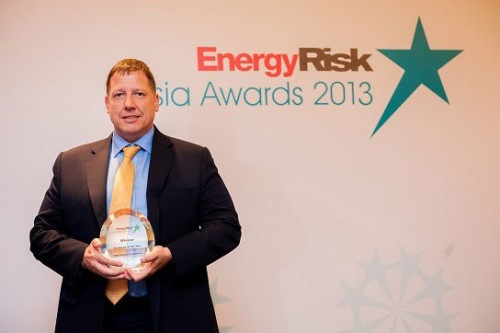 DME wins 'Exchange of the Year'